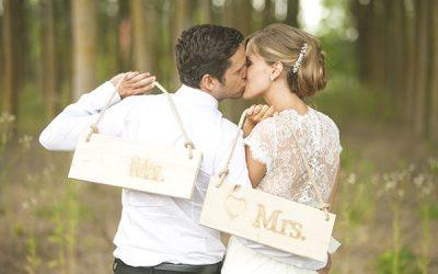 Collezione Sposa 2018: idee per un matrimonio da sogno!